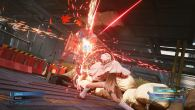 Final Fantasy VII Remake Intergrade | Yuffie Battle