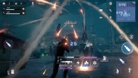 Final Fantasy VII The First Soldier | Screenshot 5