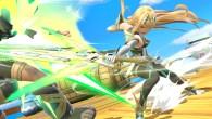 Super Smash Bros. Ultimate   Pyra/Mythra SS 4