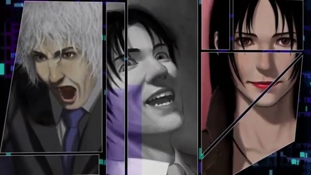 The Silver Case 2425 | Trailer Screenshot