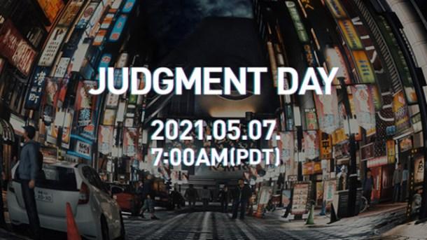 oprainfall | Judgement Day