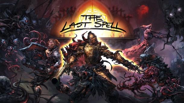 oprainfall | The Last Spell