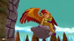 Wonder Boy Asha in Monster World_Screenshot 1
