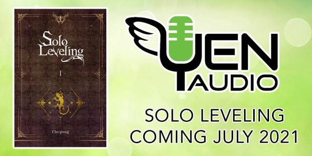 Yen Audio | Solo Leveling