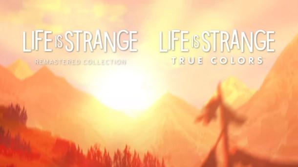 oprainfall | Life is Strange True Colors