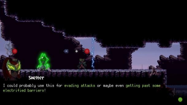Smelter | Gameplay - Skills 1