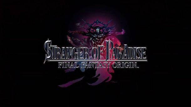 E3 2021 | Stranger of Paradise Final Fantasy Origin