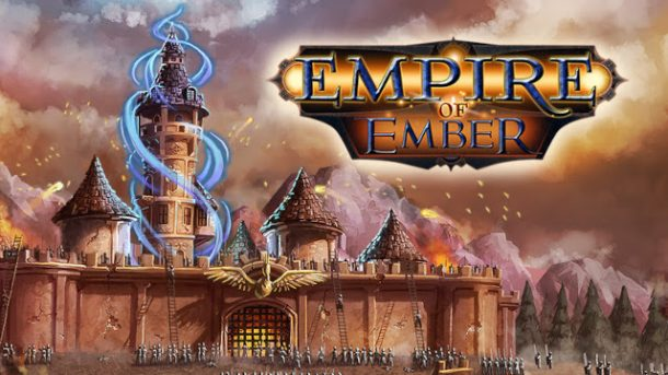 oprainfall | Empire of Ember