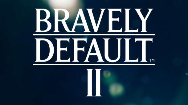 oprainfall | Bravely Default II
