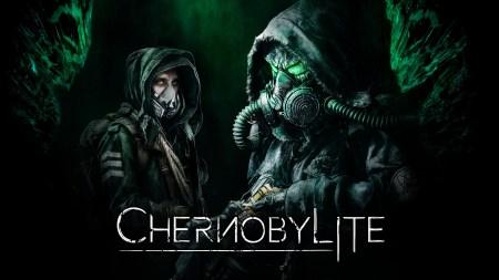 oprainfall | Chernobylite
