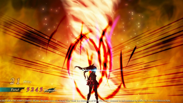 Dragon Star Varnir | Boom