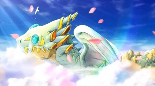 Rune Factory 5   Series' 15th Anniversary Trailer Screenshot