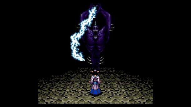 The 7th Saga | Gameplay 3