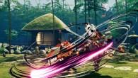 Samurai Shodown   Baiken Screenshot 1