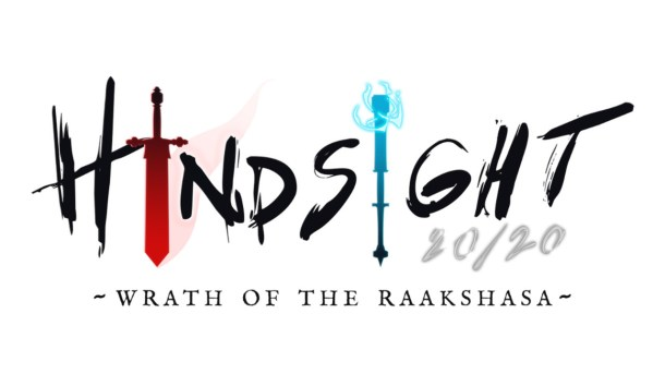 oprainfall | Hindsight 20/20 - Wrath of the Raakshasa
