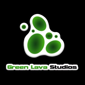 Green Lava Studios | Logo