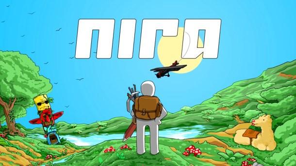 oprainfall | Nira