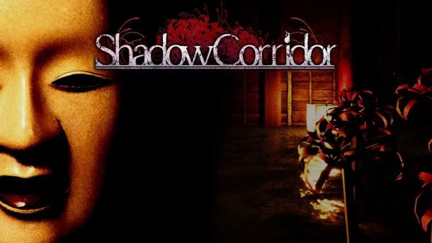 oprainfall   Shadow Corridor