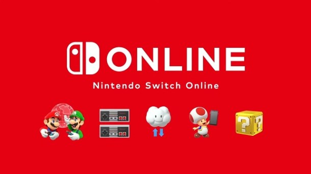 Nintendo Switch Online | Nintendo Direct Screenshot