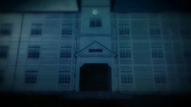 Corpse Party (2021) | Trailer Screenshot