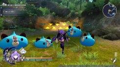 Neptunia x SENRAN KAGURA Ninja Wars, (1)