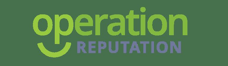 Online Reviews operation reputation