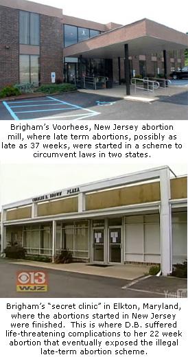 Botched Abortion Nightmare: 'I wish I never heard of them'