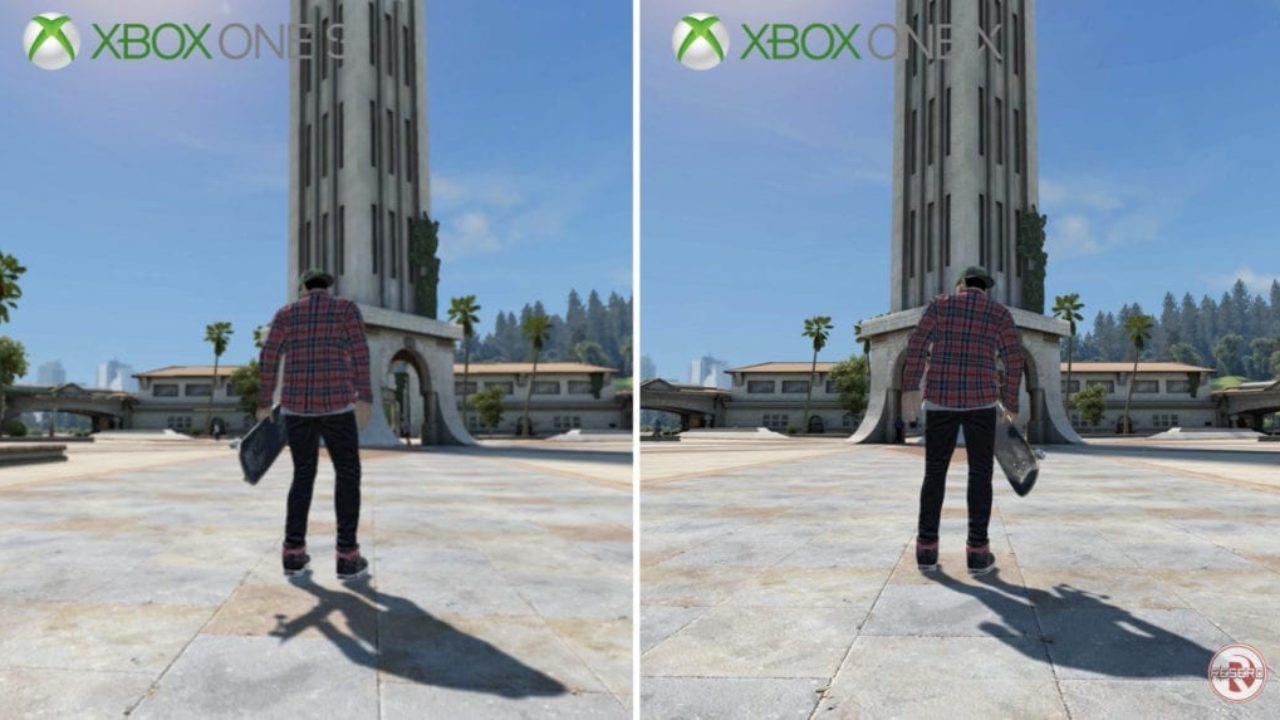 Skate Xl Xbox