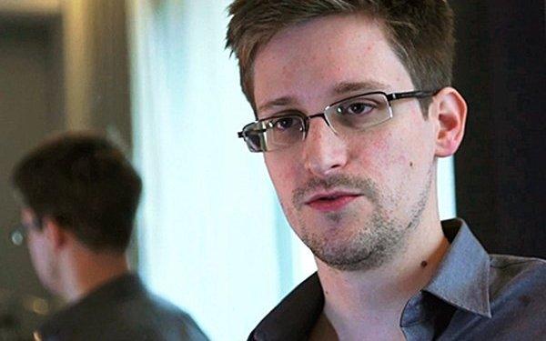 Бразилия хочет поговорить со Сноуденом