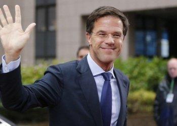 В Голландии выдвинули условия ратификации ассоциации Украины с ЕС