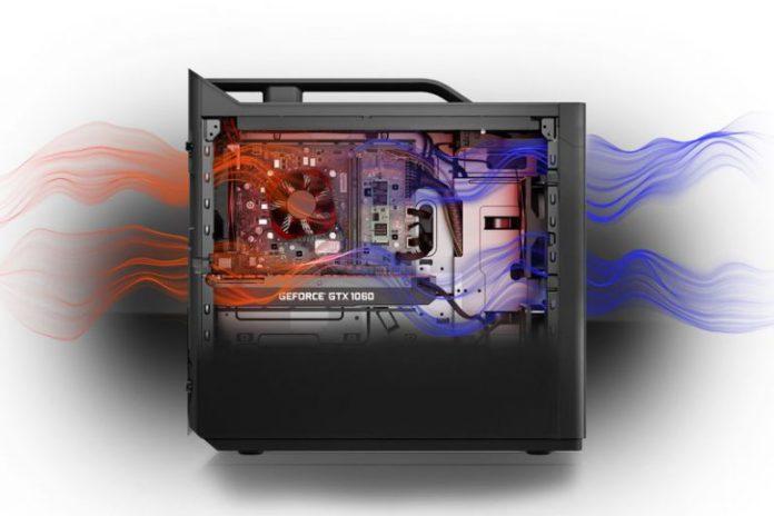 Lenovo обновила игровые компьютеры и ноутбуки серии Legion 3