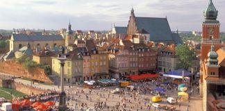 Как бюджетно добраться в Польшу из Киева: все варианты