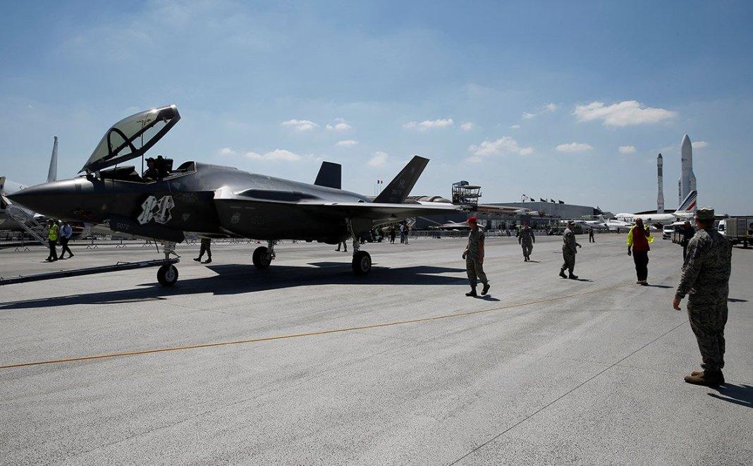 Сенат принял расширенный оборонный бюджет США на $716 млрд