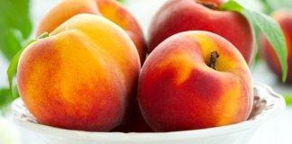 Ученые: Персики способны улучшить здоровье и омолодить организм