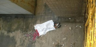 В Киеве нашли труп темнокожего студента из Донетчины: фото 18+
