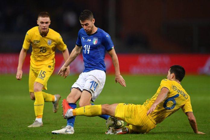 Италия — Украина. Взгляд с итальянской стороны 1