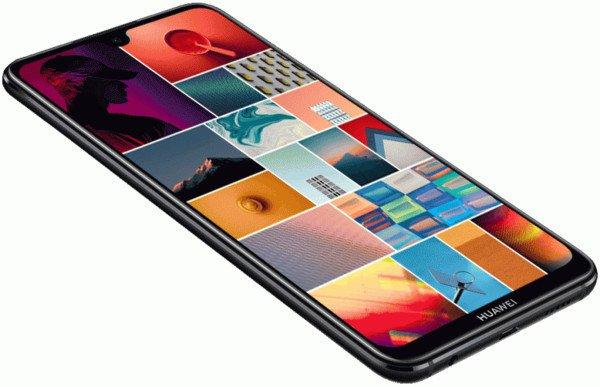"""Huawei Enjoy Max – 7-дюймовый планшетофон в """"кожаном"""" корпусе 2"""