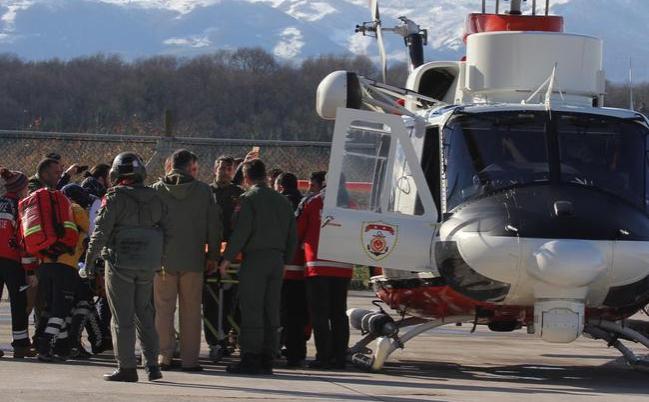 Посольство заявило об отсутствии россиян на затонувшем близ Турции судне - РБК