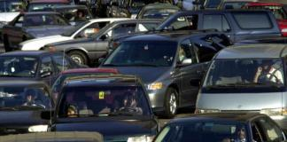Пробки на дорогах: Киеву предложили решение проблемы