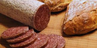 Ученые: употребление колбасы может спровоцировать рак. 397440.jpeg