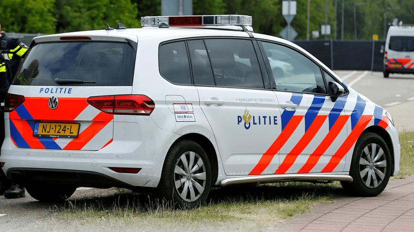 В Гааге произошли обрушения в трёх зданиях в результате взрыва