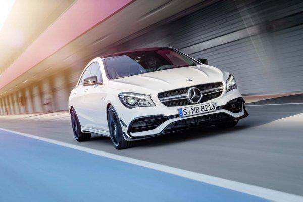 "Скоро выйдут автомобили семейства Mercedes-Benz O-Class - РИА ""VladTime"" 1"