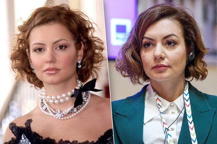 Тогда и сейчас: как изменились ведущие MTV и Муз-ТВ? - Cosmo.ru 3