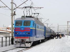 К 8 Марта «Укрзалізниця» назначила дополнительный поезд Киев-Николаев - Мой Город