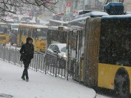 Киев планирует закупить более 400 трамваев, троллейбусов и электробусов - СЕГОДНЯ