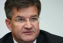 Действующий председатель ОБСЕ, глава МИД Словакии Мирослав Лайчак