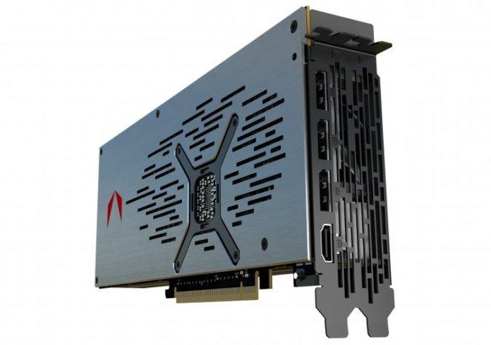 Обзор видеокарты AMD Radeon VII: сила — в нанометрах - 3DNews 4