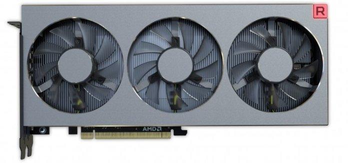 Обзор видеокарты AMD Radeon VII: сила — в нанометрах - 3DNews 3