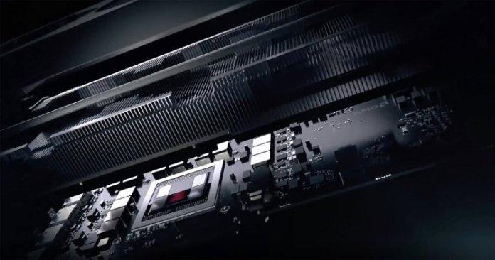 Обзор видеокарты AMD Radeon VII: сила — в нанометрах - 3DNews 6