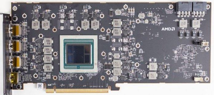 Обзор видеокарты AMD Radeon VII: сила — в нанометрах - 3DNews 7